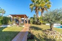 Unique Villa located in Los Dolses (23)