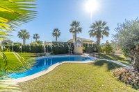 Unique Villa located in Los Dolses (24)