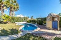 Unique Villa located in Los Dolses (25)