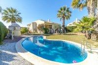 Unique Villa located in Los Dolses (26)