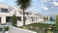 New Build Apartments in Villamartin