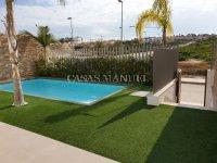 Stunning New Build properties in Rojales (3)