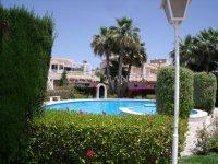 Luxury Apartment in Playa Flamenca (9)