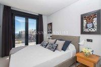 New Build Apartments with Sea Views-Mil Palmeras (11)