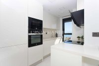 New Build Apartments with Sea Views-Mil Palmeras (8)