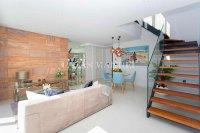 New Build Apartments with Sea Views-Mil Palmeras (5)