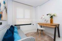New Build Apartments with Sea Views-Mil Palmeras (14)