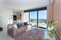 New Build Apartments with Sea Views-Mil Palmeras (6)