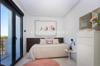 New Build Apartments with Sea Views-Mil Palmeras (15)