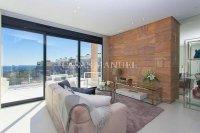 New Build Apartments with Sea Views-Mil Palmeras (4)