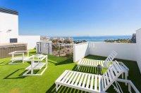 New Build Apartments with Sea Views-Mil Palmeras (2)