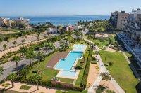 New Build Apartments with Sea Views-Mil Palmeras (0)