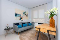 New Build Apartments with Sea Views-Mil Palmeras (13)