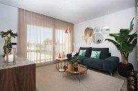 New Build Apartments in Punta Prima (2)