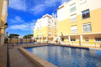 2 Bed Village Apartment With 2 Sun Terraces  (0)