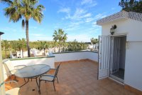 Wonderful 2 Bed End Townhouse Pool + Golf Course Views!  (2)