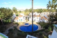Wonderful 2 Bed End Townhouse Pool + Golf Course Views!  (4)