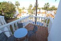 Wonderful 2 Bed End Townhouse Pool + Golf Course Views!  (20)