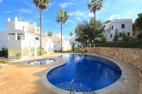 Wonderful 2 Bed End Townhouse Pool + Golf Course Views!  (0)