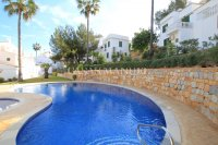 Wonderful 2 Bed End Townhouse Pool + Golf Course Views!  (6)