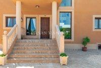 Luxury 5 Bed Villa in Central Quesada (10)