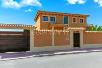 Luxury 5 Bed Villa in Central Quesada (9)