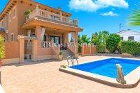 New Build Villa in Ciudad Quesada