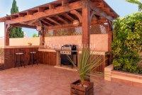 Luxury 5 Bed Villa in Central Quesada (24)
