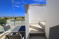 Luxury Penthouse With Private Solarium and Sea Views!  (21)
