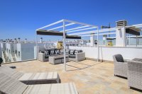 Luxury Penthouse With Private Solarium and Sea Views!  (23)