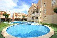 Top Floor Apartment in Playa Flamenca