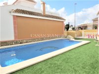 Stunning Detached Villa with Private Pool - Sierra Golf (7)