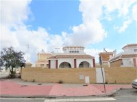 Stunning Detached Villa with Private Pool - Sierra Golf (32)