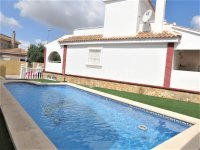 Stunning Detached Villa with Private Pool - Sierra Golf (31)