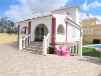 Stunning Detached Villa with Private Pool - Sierra Golf (2)