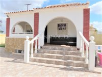 Stunning Detached Villa with Private Pool - Sierra Golf (8)