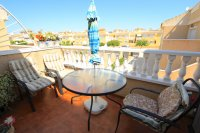 Top Floor Apartment with 47sqm Solarium! (15)