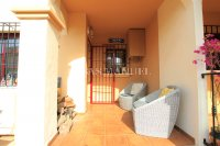 Charming Garden Apartment - Club Salino  (13)