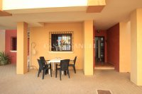 Charming Garden Apartment - Club Salino  (14)