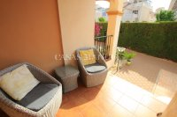 Charming Garden Apartment - Club Salino  (3)