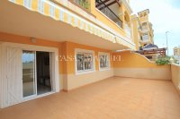 South-Facing Garden Apartment - 23sqm Patio!  (7)