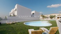 Stunning Ground Floor Apartments in Torre de la Horadada (25)