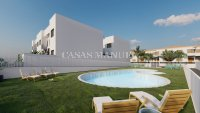 Stunning Ground Floor Apartments in Torre de la Horadada (34)