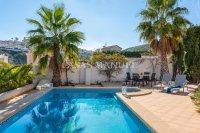Spectacular 4 Bed Villa in Ciudad Quesada (11)