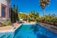 Spectacular 4 Bed Villa in Ciudad Quesada (27)