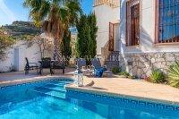Spectacular 4 Bed Villa in Ciudad Quesada (28)