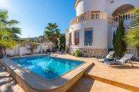 Spectacular 4 Bed Villa in Ciudad Quesada (31)