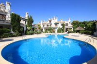 Mediterranean-Style Townhouse - Pool Views + Guest Accommodation!  (0)