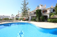 Mediterranean-Style Townhouse - Pool Views + Guest Accommodation!  (1)