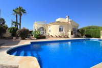 Charming Detached Villa With Pool + Garage